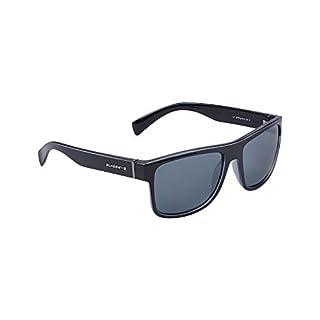Avenue Sporty Mirrored Wayfarer Style Sunglasses with Anti-Fog/Anti-Scratch Coating -  Multicoloured - One size
