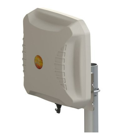 Poynting 4G-XPOL-A0002 Crosspolarisierte High Gain 4G Panel LTE Directional Outdoor Antenne High-gain-mast Mount