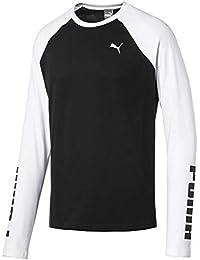 7943015820b0a Amazon.fr   Puma - Puma   T-shirts à manches courtes   T-shirts ...