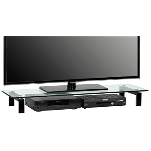 tv board glas. Black Bedroom Furniture Sets. Home Design Ideas