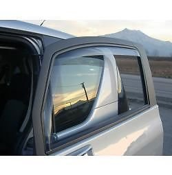 Wind Deflectors Air antiturbo Farad Honda CR-V (5 P) 2007/2012