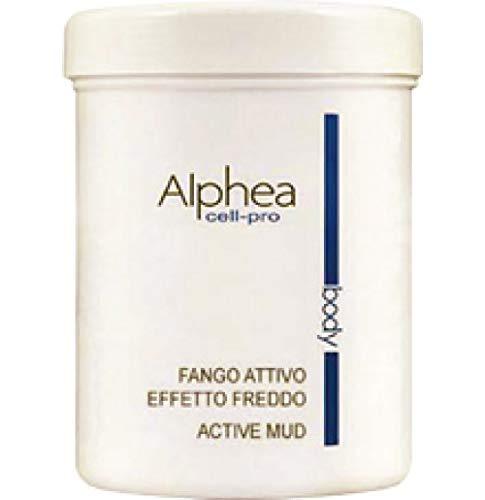 Alphea Fango Anticellulite effetto freddo 1kg