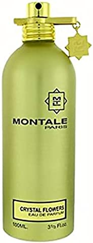 Crystal Flowers by Montale 100ml Eau de Parfum