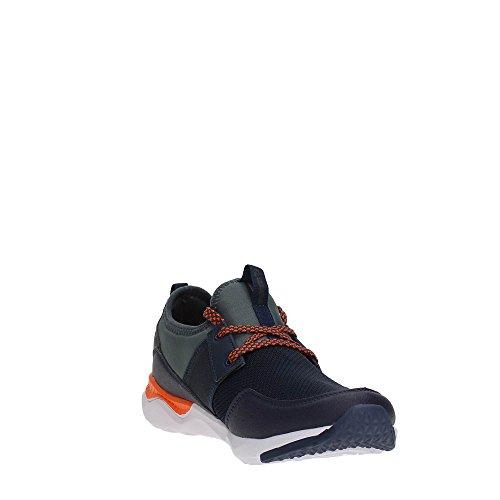 Lumberjack SM30305-002 M17 Sneakers Uomo NAVY BLUE/FREY