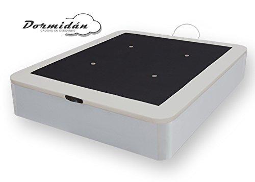 Dormidn-Canap-abatible-gran-capacidad-esquinas-redondeadas-macizas-base-tapizada-en-3D-transpirable-polipiel-4-vlvulas-de-aireacin