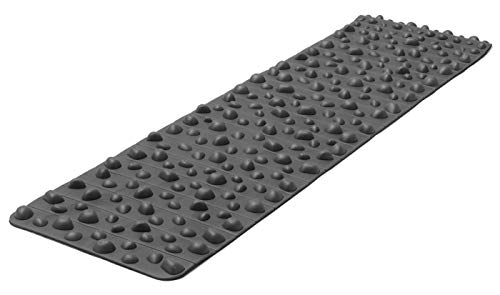 Yogistar Fuß Massage Board - rollbar, Black, M