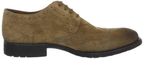 Belmondo 658900/Z, Chaussures montantes homme brun (Cuoio)