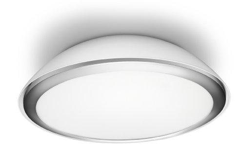 Philips cool lampada bagno soffitto led diametro 35 cm bianco con