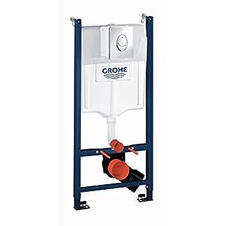 Grohe Rapid SL – Módulo para jarrón suspendido  (Ref. 38745001)
