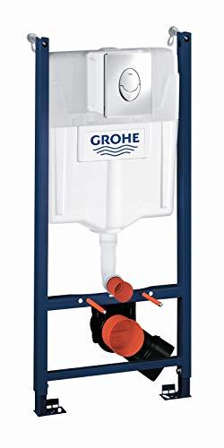 Grohe Rapid SL - Módulo para jarrón suspendido Ref. 38745001
