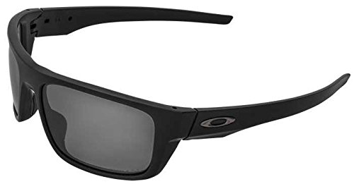 Oakley Drop Point Matte Black Grey Polarized