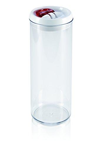 Leifheit 31203 Aromafresh - Recipiente hermético de 1,7 l