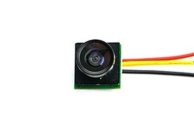 KINGKONG/LDARC Camera 800TVL 150 Degree Camera for Tiny6 Tiny7 Racing Quadcopter DIY Drone FPV Racer by Kingkong