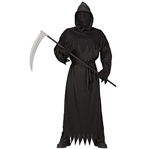 Widmann 07441 Erwachsenen Kostüm Sensenmann, mens, S