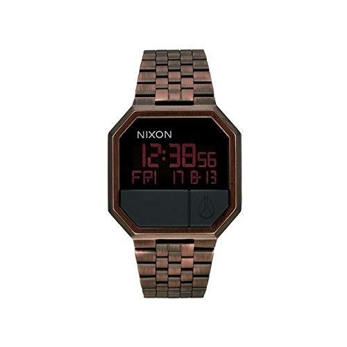 Montre NIXON RE-Run Homme A158894