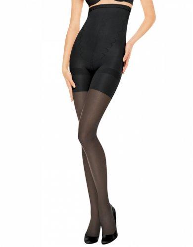 activos-by-spanx-red-hot-label-1845-fein-de-leotardos-con-formender-panty-alta-cintura-schwarz-black