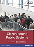 Citizen-centric Public Systems