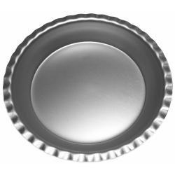 Cynthia Barcomi Kitchenware Pie-Teller antihaft silber Aluminium antihaft rund -