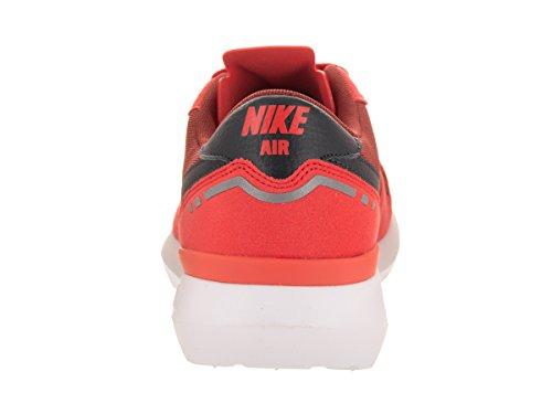 Nike Free Rn Distance 2, Chaussures de Running Compétition Homme rouge-orange