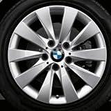 Original BMW Alufelge 3er F30-F31 V-Speiche 413 in 17 Zoll