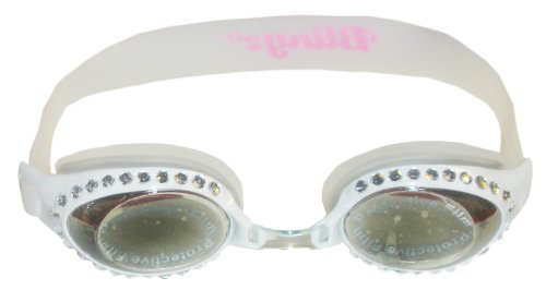 Bling2o / Classic Girls Shine Swim Goggles