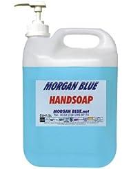 Morgan blau Handsoap 5000CC