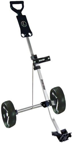 Longridge - Carrito de golf con portatarjetas de puntuación