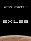 Exiles: The Progenitor Trilogy, Book One