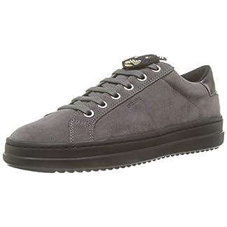 Geox Damen D Pontoise E Sneaker 13