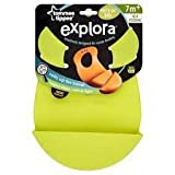 Tommee Tippee Explora 44606292 - Babero de plástico, color verde