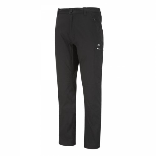 CRAGHOPPERS Herren Kiwi Pro Stretch Active Hose (kurz), Schwarz,  36 UK Regular (52 DE)