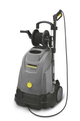 Kärcher Hochdruckreiniger HDS 5/15 UX - Fördermenge 450 l/h, Gewicht 76 kg - Reinigungsgeräte Dampfstrahler Reinigungsmaschinen Hochdruckreiniger
