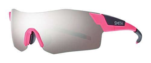 Smith Pivlock Arena/N 5W Tf6, Gafas de Sol Unisex Adulto, Rosa (Reactor Pink/I6+Zb+99), 99