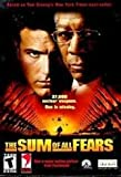 PC Sum of All Fears Amazon Rs. 38.38