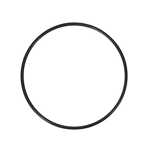 sourcing map O-Ringe Nitrilkautschuk 160mm x 170mm x 5mm Dichtungsringe Dichtung DE de