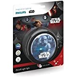 Categoria/Sottocategoria:LampArticolo:PHILIPS DISNEY STAR WARS 71924/28/16 Confezione da 1PZLamp Wall, Night, 0.3W LED, 3V, warm white light, IP20 protection Even the most little heroes ever to dusk afraid to go to sleep alone. Wall bedside lamp w...