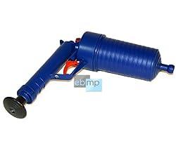 Pressluft-Hochdruck-Rohrreiniger ROHR-Abfluss-Reiniger