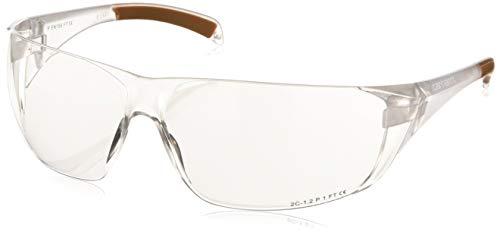 Carhartt Billings Glasses - Schutzbrille mit Antibeschlag-Gläser