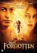 Not Forgotten [ 2009 ] Uncensored by Simon Baker