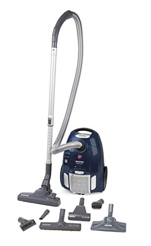 Hoover TE80PET Aspirateur Traine...