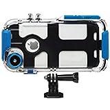 ProShot Touch Wasserdicht und GoPro Montagekoffer für das iPhone 7
