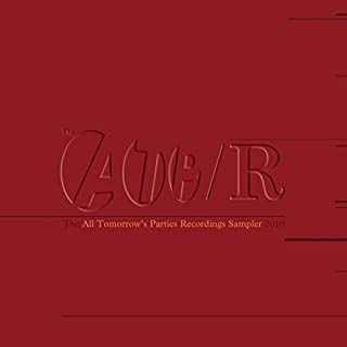 ATP/R Sampler 2010 [Vinyl Single]