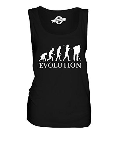 candymix-addetto-alle-pulizie-evoluzione-umana-canotta-top-da-donna-taglia-x-large-colore-nero