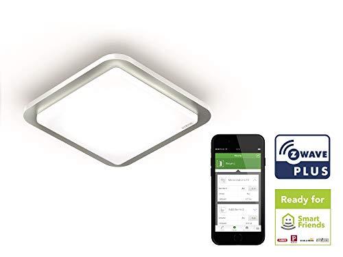 Steinel Smart Home LED Innenleuchte - Wave Bad Licht