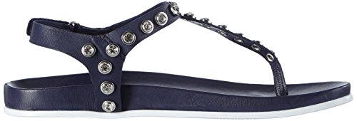 Inuovo Ladies 6282 T-brace Blue (navy)
