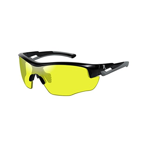 WILEY X Remington Youth Platinum Grade Eyewear Yellow Lens FACTORY CODE: INT WIX192077