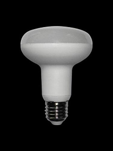 Bombilla seta LED R80230V 10W blanco E27natural