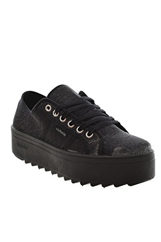 Victoria Chaussures 109313 Noir Noir