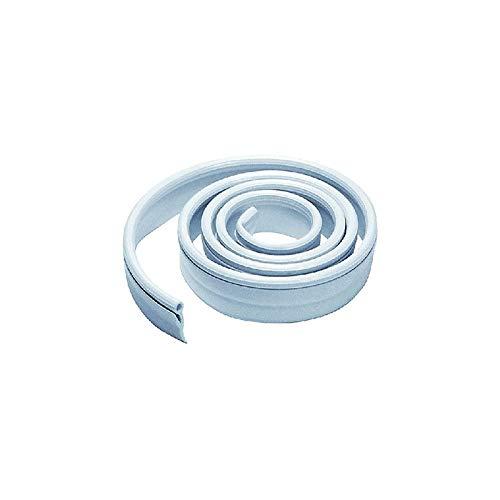 2 Rouleaux 19mm x 20m Blanc PVC /électrique Bande PRO Isolantes Anglais Standard