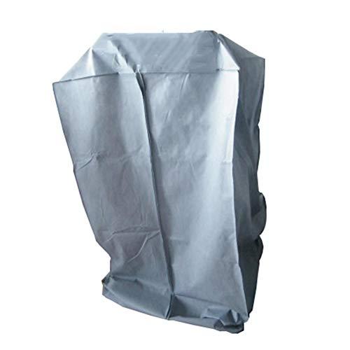GYZ Parapolvere - Tessuto Non Tessuto, Copertura Antipolvere per Tapis roulant, Copertura Impermeabile, Adatto per Uso Interno o Esterno Copertura Antipolvere (Dimensioni : 90x70x160cm)